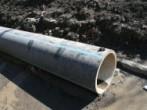 В Саратове проложили 1560 метров полиэтиленовых труб
