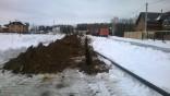 В Московской области проложили 11 километров полиэтиленовых труб для газопроводов