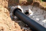 В Магнитогорске прокладывают новые полиэтиленовые трубы