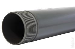 Труба ПНД обсадная для скважин 125х8,5х4000
