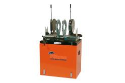 Сварочный аппарат VR 250 АС ТЕ  (75-250мм) c компл. вкл. (кроме 140 и 180 мм) в Актобе