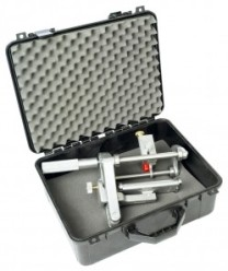 Устройство для снятития оксидного слоя для ПЭ труб d. 110-500 Caldervale (Англия) в Актобе