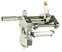 Устройство для снятития оксидного слоя для ПЭ труб d. 063-225 Caldervale (Англия)