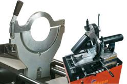Сварочный аппарат VR 250 АС ТЕ  (75-250мм) c компл. вкл. (кроме 140 и 180 мм)