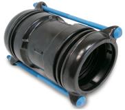 Муфта AquaFast DN 50/63 PN 16