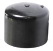 Заглушка ПЭ 80 SDR 11 - 160
