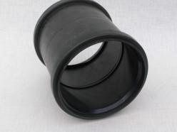 Муфта ПНД 225 мм (в комплекте)