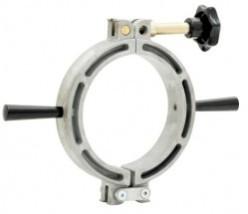 Накладка скругляющая механическая d. 110 мм
