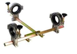 Позиционер тройной д.063-180 мм.
