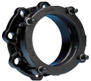 Фланец MaxiDaptor VJ07400 DN 500 PN 10/16
