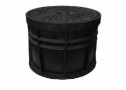 Ковер нерегулир. для гидрантов Jafar 9502 (пластик)